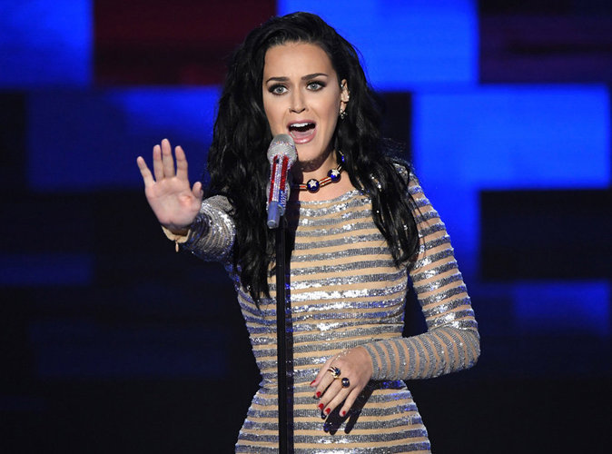 Katy Perry, sa terrible confession :