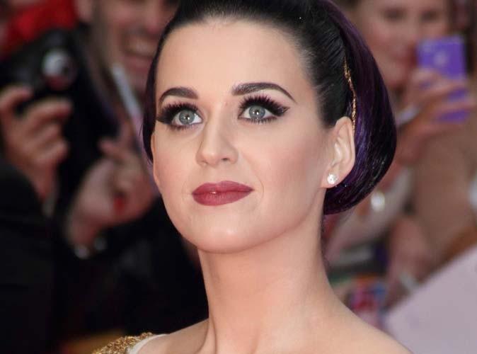Katy Perry : son divorce avec Russell Brand enfin finalisé !