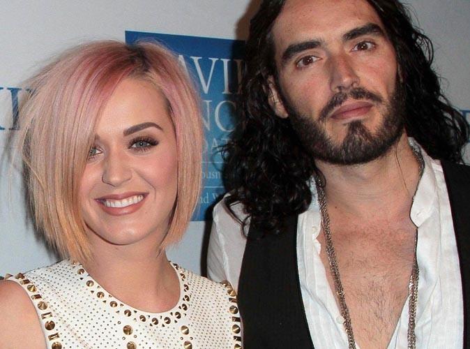 Katy Perry : son divorce pourrait lui coûter plus de 20 millions d'euros !