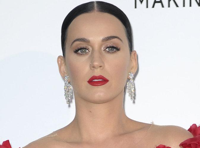 Katy Perry : star la plus suivie sur Twitter !