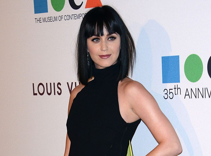 """Katy Perry : une célibataire """"heureuse"""" qui a bien l'intention de le rester !"""