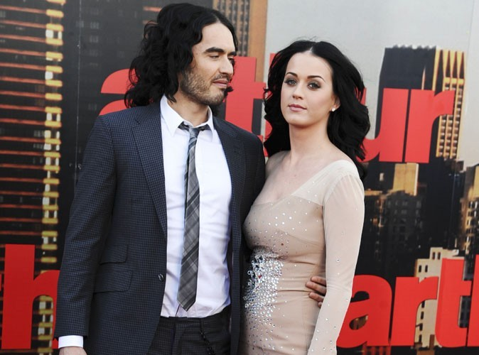 Katy Perry vend sa maison pour sauver son couple !