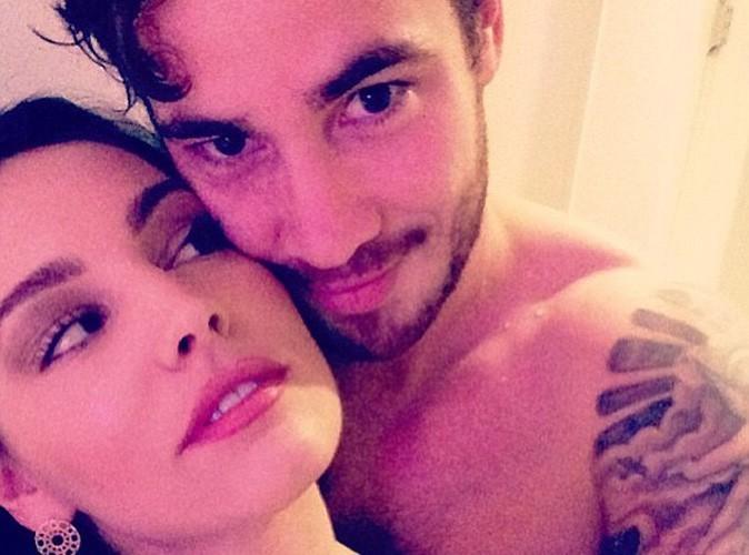 Kelly Brook et Danny Cipriani : plus amoureux que jamais... Ils affichent leur intimité aux yeux de tous !