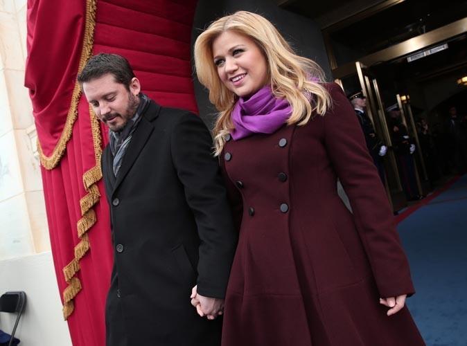 Kelly Clarkson : en octobre prochain elle sera une femme mariée...