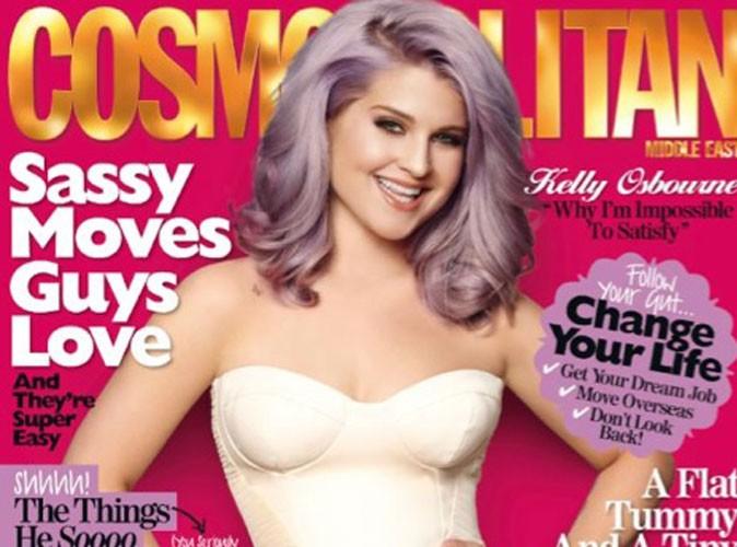 Kelly Osbourne : elle s'aime... et on aime !