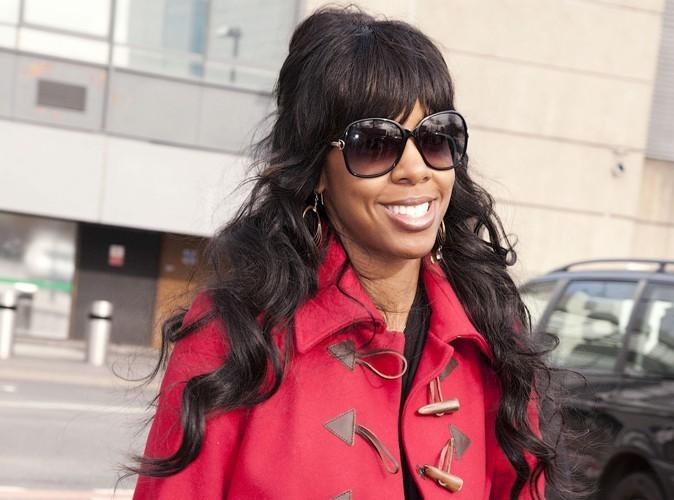 Kelly Rowland : 20 ans qu'elle n'a pas vu son père !