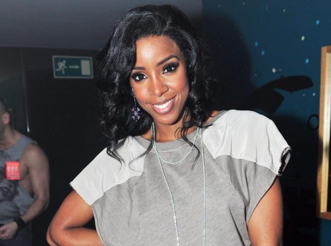 Kelly Rowland : elle fait de Blue Ivy, la fille de Beyonce, une petite rasta girl !
