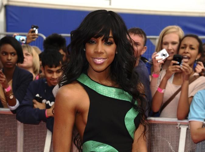 Kelly Rowland : elle félicite Beyoncé !