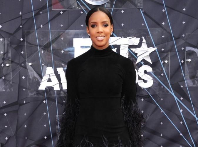Kelly Rowland : Elle intègre la série Empire !