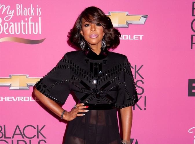 Kelly Rowland endeuillée : la chanteuse pleure la mort de sa mère...