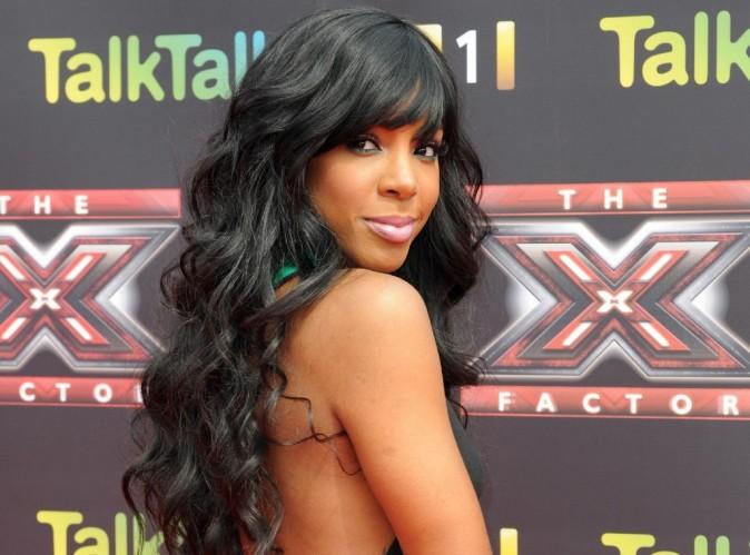 """Kelly Rowland : """"J'ai de la cellulite sur mes fesses et je déteste ça !"""""""