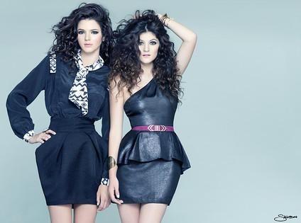 Kendall et Kylie Jenner : elles enchainent les shooting encore plus vite que leurs grandes soeurs...