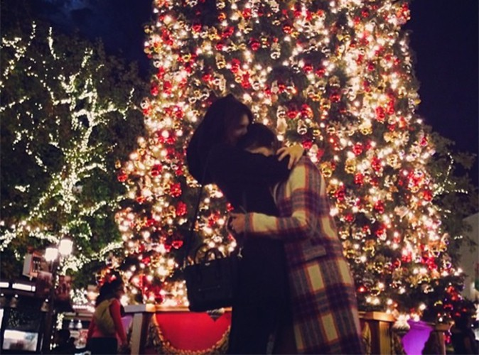 Kendall Jenner : après avoir quitté les bras d'Harry Styles, elle s'offre un moment câlin avec sa soeur Kylie !
