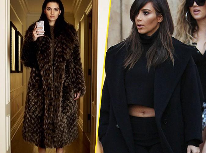 Kendall Jenner : elle va rendre Kim Kardashian jalouse !