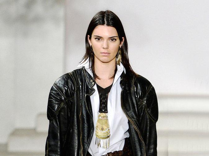 Kendall Jenner : Entre Harry Styles et ASAP Rocky, elle a choisi !