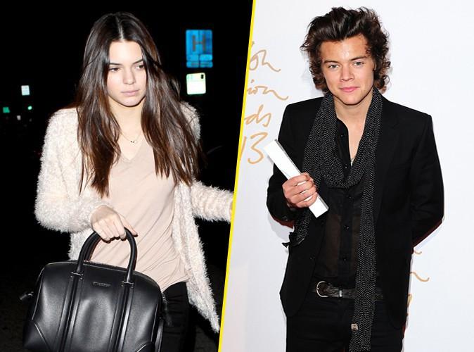Kendall Jenner et Harry Styles : fiancés ?! La rumeur secoue la toile...