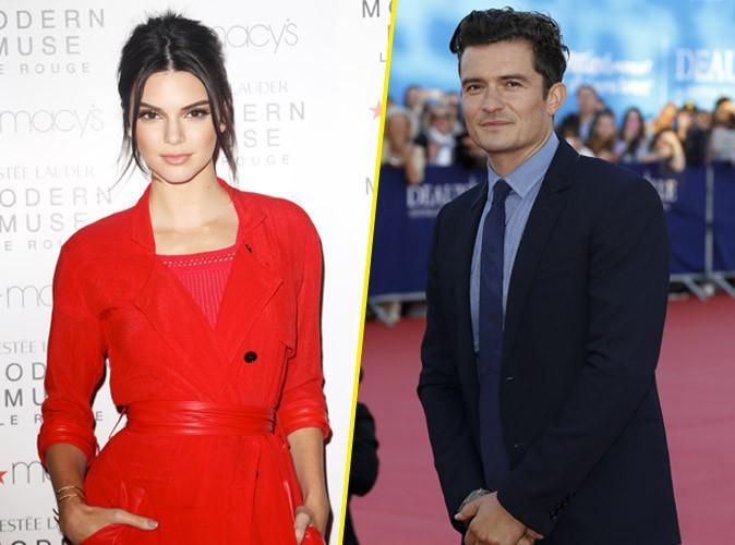 Kendall Jenner et Orlando Bloom : le nouveau couple à surveiller !