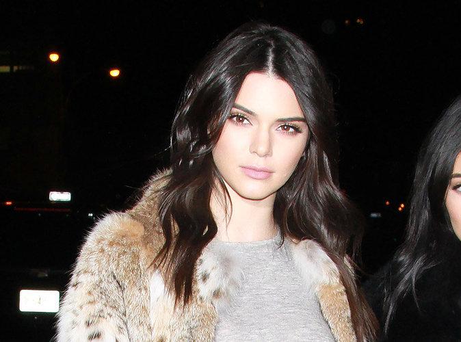 """Kendall Jenner : """"J'ai demandé à Harry Styles de se laver plus souvent"""""""