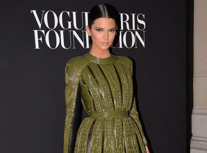 Kendall Jenner : son nom lui a porté préjudice !