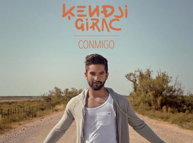 Kendji dévoile Conmigo, un nouvel inédit !