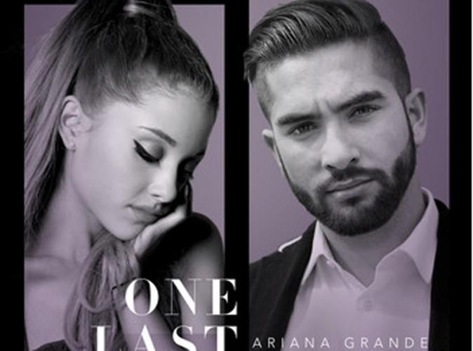 Kendji : en duo avec... Ariana Grande !