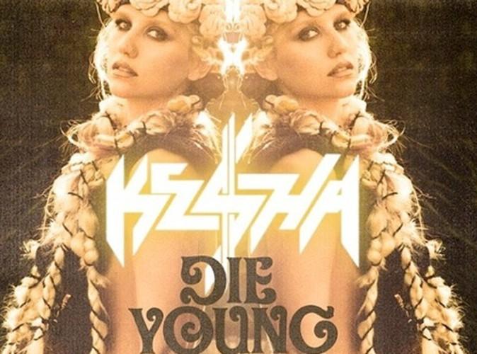 Kesha : découvrez Die Young, le single de son grand retour !