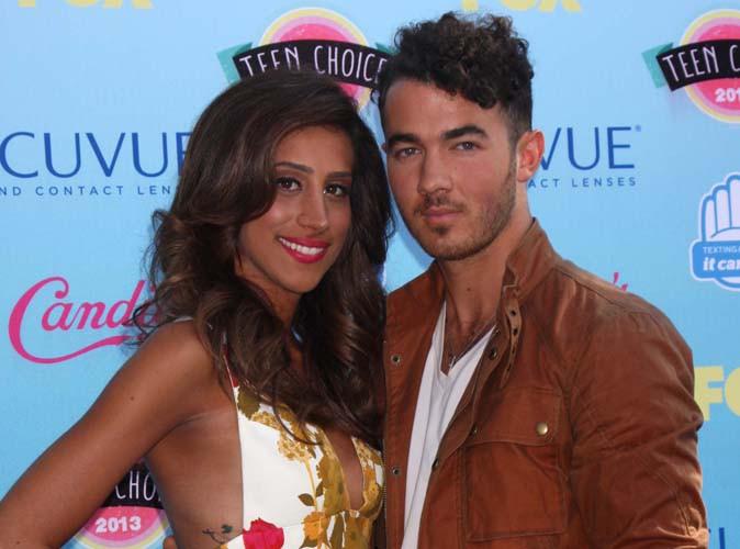 Kevin et Danielle Jonas : ils vont avoir une fille ?