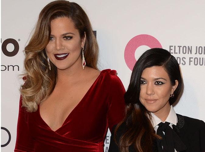 "Khloe et Kourtney Kardashian : ""Kourtney & Khloe Take The Hamptons""... Leur nouvelle télé-réalité !"