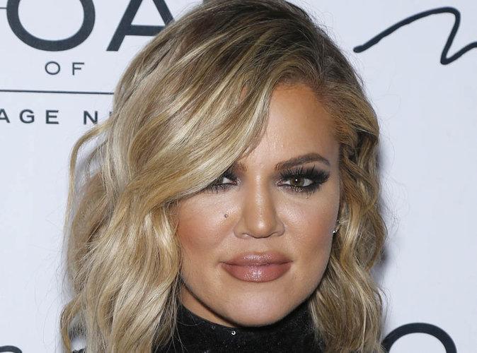 Khloe Kardashian a déjà eu recours aux injections de botox et elle a détesté !