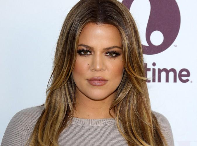 Khloe Kardashian : accus�e de vouloir jeter son fr�re dehors, elle contre-attaque !