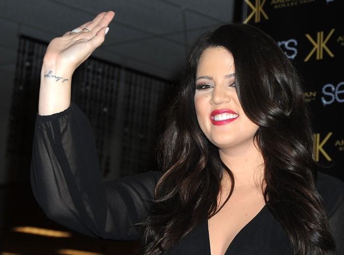 Khloe Kardashian : c'est confirmé, elle va présenter X-Factor !