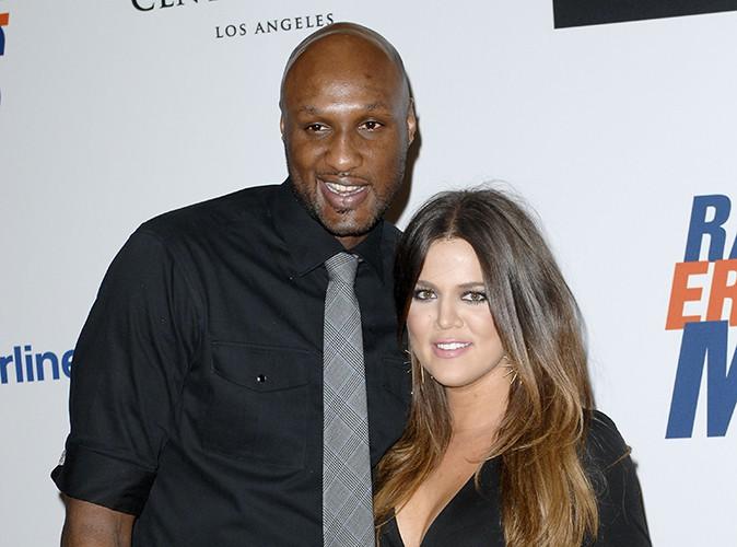 Khloé Kardashian : donner une seconde chance à Lamar Odom ? Jamais de la vie !