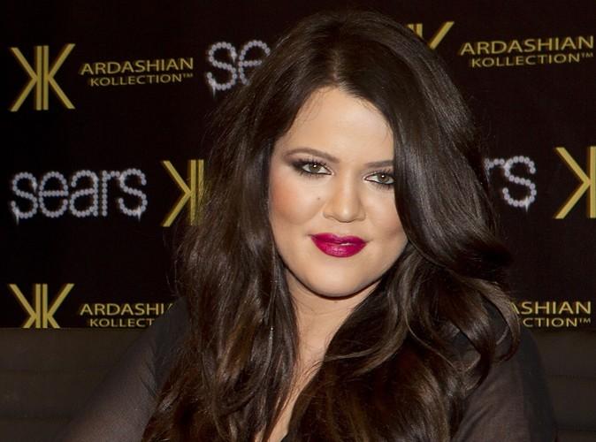 Khloe Kardashian : elle a arrêté son traitement contre l'infertilité…