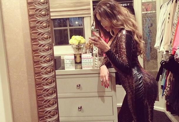 Khloé Kardashian : elle a désormais les fesses les plus rebondies de la famille !