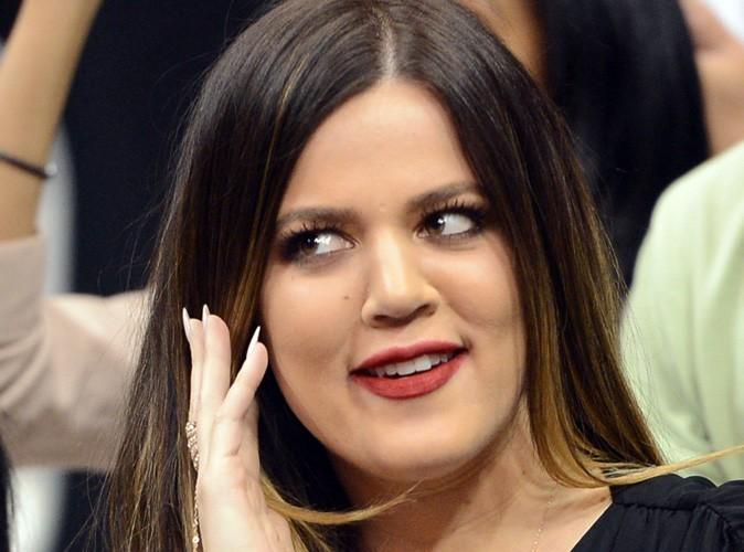 Khloé Kardashian : elle a quitté en urgence un restaurant où se trouvait Kris Humphries, son ex beau-frère !