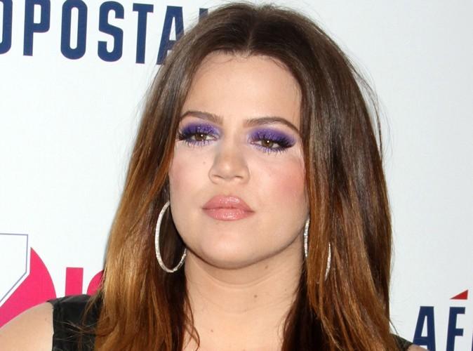 Khloe Kardashian : elle évite le procès pour sa vieille histoire de bagarre...