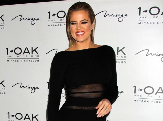 Khloé Kardashian : Elle ne doit pas sa silhouette uniquement au sport...