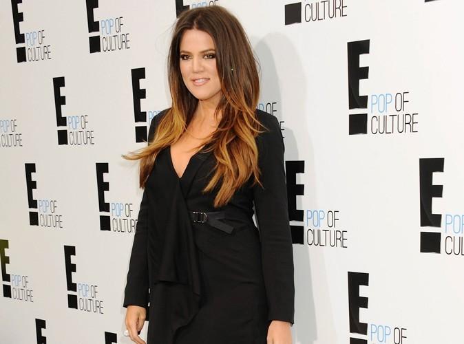 Khloe Kardashian : elle va gâter la fille de Kourtney !