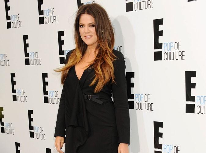 Khloe Kardashian : elle veut son propre talk show !