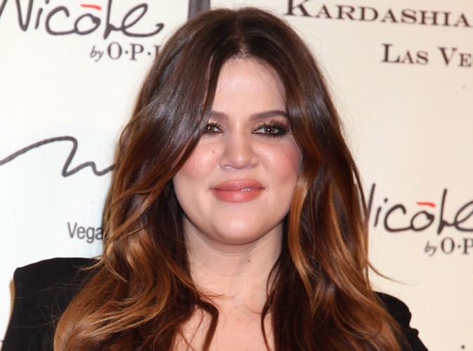 Khloe Kardashian : encore en train de critiquer Kris Humphries !