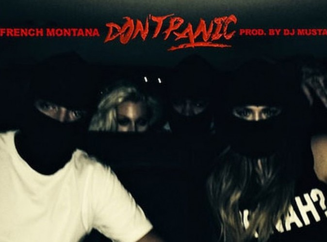 Khloe Kardashian et French Montana : cagoulés, ils se la jouent Beyoncé et Jay-Z !