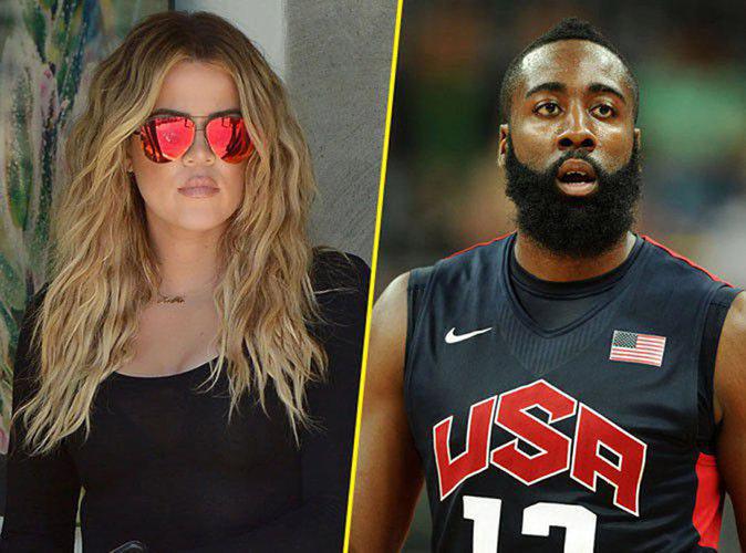 Khloe Kardashian et James Harden : c'est reparti pour un tour !