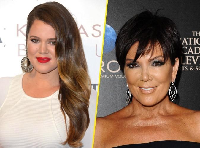 """Khloé Kardashian et Kris Jenner tweetent après l'accouchement de Kim : """"un miracle est entré dans notre famille"""""""