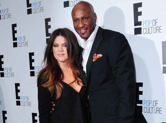 Khloé Kardashian et Lamar Odom : leur mariage est-il en danger ?
