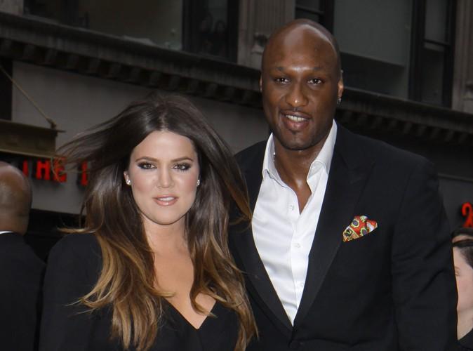 Khloe Kardashian et Lamar Odom : une deuxième maîtresse sort du placard !