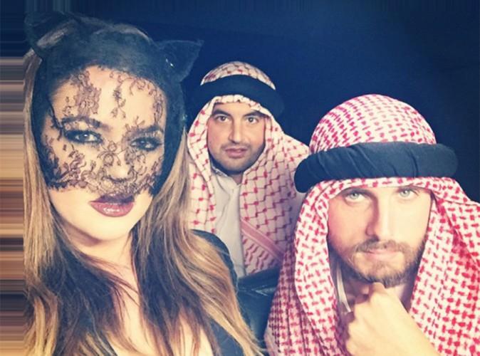 Khloe Kardashian et Scott Disick : ils s'attirent les foudres des internautes !
