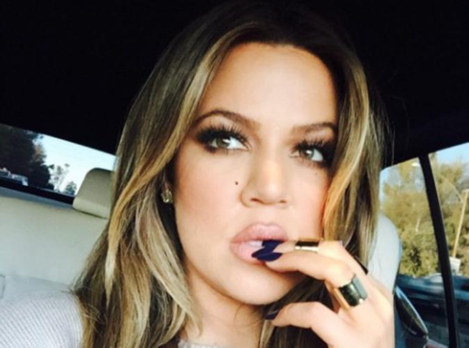 """Khloe Kardashian : """"Je me suis mise avec French Montana parce que j'étais seule et destructrice…"""""""