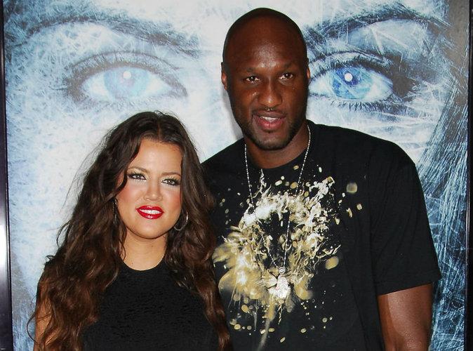 """Khloé Kardashian : Lamar n'est pas """"un gars que j'ai baisé pendant deux semaines"""" !"""