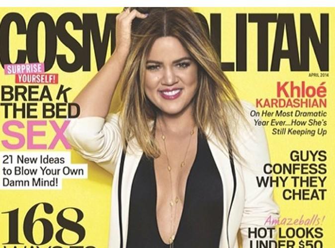 Khloé Kardashian : le célibat lui va comme un gant !