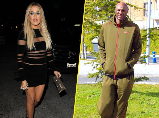 Khloe Kardashian : obligée d'engager un garde du corps après son altercation avec Lamar Odom !
